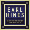 Cover of the album Classic Earl Hines Sessions (1928-1945), Vol. 3 & 4