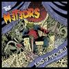 Couverture de l'album Kings of Psychobilly - A 5 Volume Career Retrospective