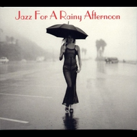 Cover of the track Jazz for a Rainy Afternoon