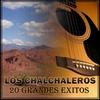 Cover of the album Los Chalchaleros - 20 Grandes Éxitos