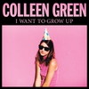 Couverture de l'album I Want to Grow Up