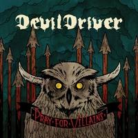 Cover of the track Pray for Villains (Bonus Track Version)