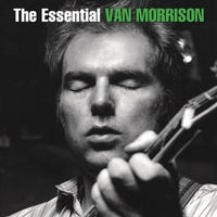 Cover of the track The Essential Van Morrison
