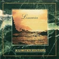 Couverture du titre Lemuria