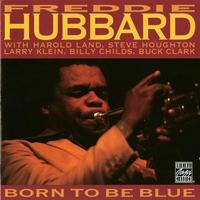 Couverture du titre Born to Be Blue