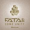 Cover of the album Come Unity - Single