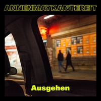 Cover of the track Ausgehen - Single
