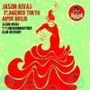 Cover of the track Amor Brujo (Jason Rivas & Klum Baumgartner Club Revision)