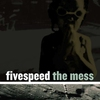Cover of the track The Mess (Edit)