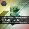 Couverture de l'album Game Over - Single