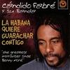 Cover of the album La Habana Quiere Guarachar Contigo