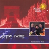 Couverture de l'album Gypsy Swing