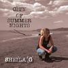 Couverture de l'album City of Summer Nights - Single