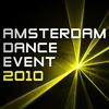Couverture de l'album Amsterdam Dance Event 2010