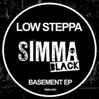 Cover of the track Basement - EP