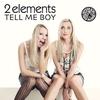 Couverture de l'album Tell Me Boy (Remixes)