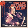 Couverture de l'album Twelve Reasons to Die