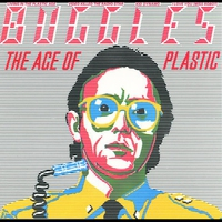 Cover of the track The Age of Plastic