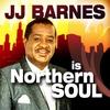 Couverture de l'album JJ Barnes Is Northern Soul
