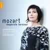 Couverture de l'album Mozart: Desperate Heroines