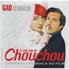 Couverture du titre LE CHA CHA DE CHOUCHOU (EXTRAIT B.O.F. CHOUCHOU, 2003)