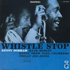 Cover of the album Whistle Stop (Remastered 2014)