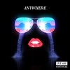 Couverture du titre Anywhere