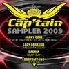 Cover of the album Cap'tain 2009 (Sampler)