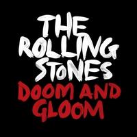 Couverture du titre Doom and Gloom - Single