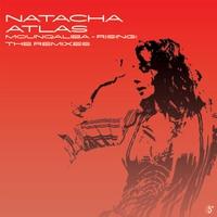 Couverture du titre Mounqaliba Rising: The Remixes