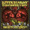 Cover of the album Absolute Defilement