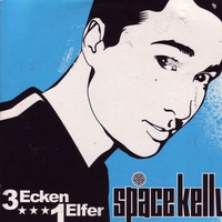 Cover of the track 3 Ecken 1 Elfer