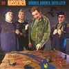 Cover of the album Männer, Bomben, Satelliten