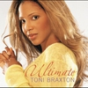 Cover of the album Ultimate Toni Braxton
