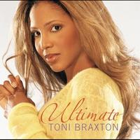 Couverture du titre Ultimate Toni Braxton