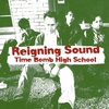 Cover of the album Time Bomb High School