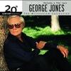 Couverture de l'album 20th Century Masters - The Millennium Collection: The Best of George Jones, Vol. 2 - The '90s