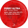 Cover of the album Why Did You Do It (The Reflex Re-Vision) [feat. Ashley Slater] - Single