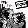 Cover of the album We the People - Single