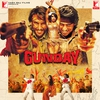 Cover of the album Gunday (Original Motion Picture Soundtrack)