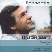 Cover of the track l' Essentiel