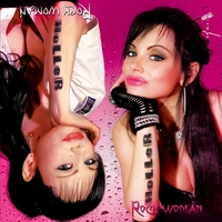 Couverture du titre Rock Woman