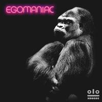 Cover of the track Egomaniac