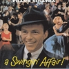 Cover of the album A Swingin' Affair!