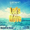 Couverture de l'album Let's Move - Single