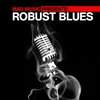 Cover of the album Mad Music Presents Robust Blues