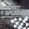 Cover of the album The Winter of Content