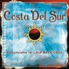 Couverture de l'album Costa del Sur - Excursions In Laid Back Chill