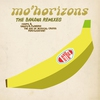 Couverture de l'album The Banana Remixes
