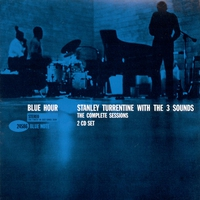 Cover of the track The Complete Blue Hour Sessions